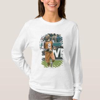 T-shirt ROCHESTER, NY - 24 JUIN :  Ned Crotty #2 3