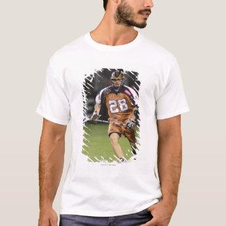 T-shirt ROCHESTER, NY - 6 AOÛT : Andrew Spack #28