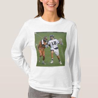 T-shirt ROCHESTER, NY - 6 AOÛT :  Chasse #18 à Ben