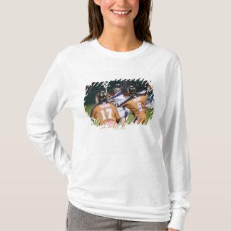 T-shirt ROCHESTER, NY - 6 AOÛT : Jeff Reynolds #21