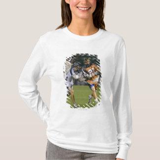 T-shirt ROCHESTER, NY - 6 AOÛT :  Martin Cahill #21 2