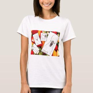 T-shirt Rock the Cockatoo !