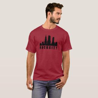 T-shirt rockcity