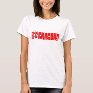 T-shirt Rockhound