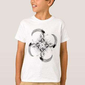 T-shirt Rockin