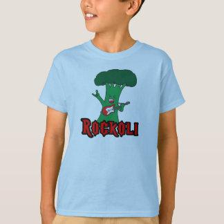 T-shirt Rockoli