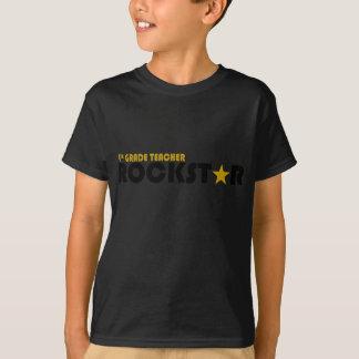 T-shirt Rockstar - 4ème catégorie