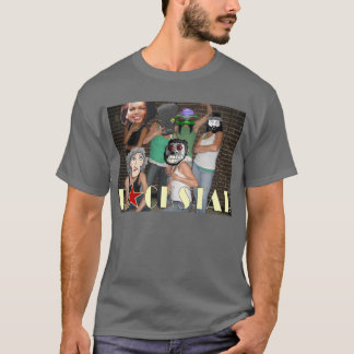 T-shirt Rockstar (mâle)