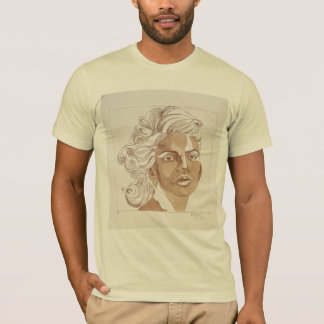T-shirt Rohith