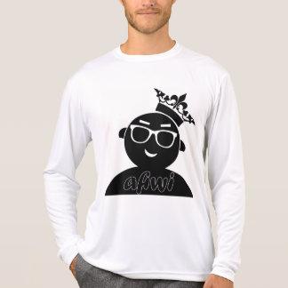 T-shirt Roi d'AFIWI