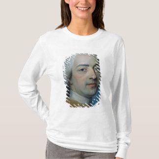 T-shirt Roi de Louis XV de la France et de la Navarre,