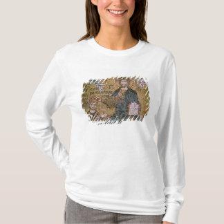 T-shirt Roi de William II de la Sicile