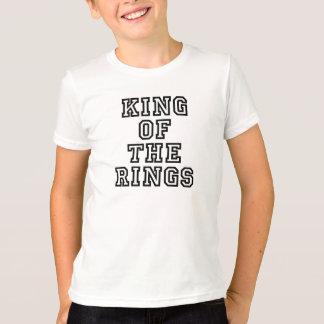 T-shirt Roi des anneaux