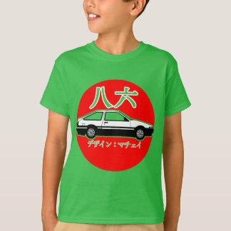 T-shirt Roku de Hachi