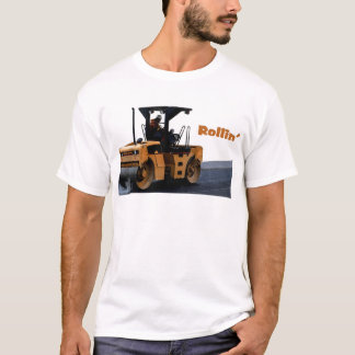 T-shirt Rollin