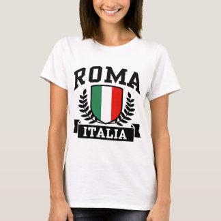 T-shirt Roma Italie