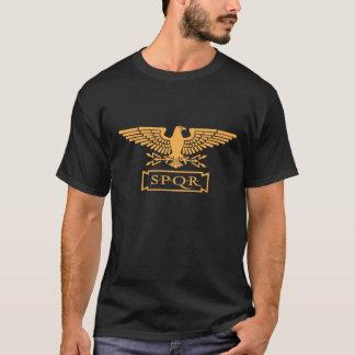 T-shirt Roman Eagle S.P.Q.R