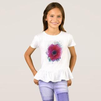 T-shirt romantique #1 de la ruche des filles