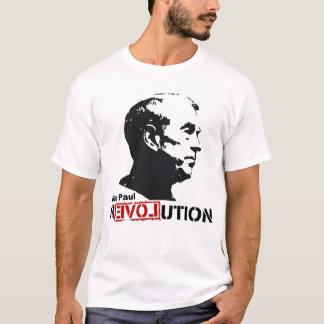 T-shirt Ron Paul