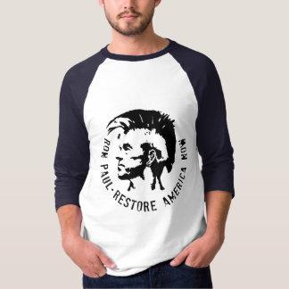 T-shirt Ron Paul 2012