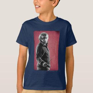 T-shirt Ron Weasley 5