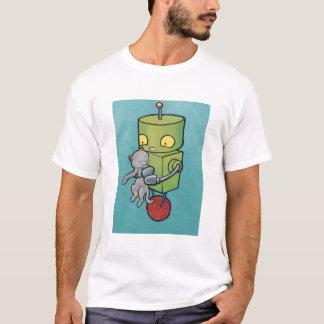 T-shirt Ronronnement