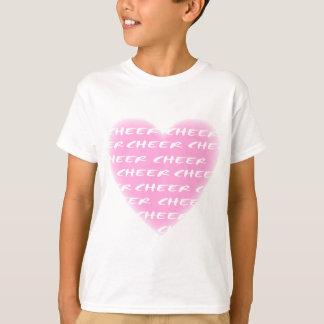 T-shirt Rose d'acclamation
