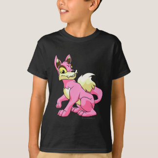 T-shirt Rose de Lupe