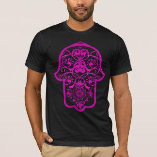 T-shirt Rose floral de Hamsa