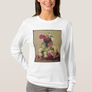 T-shirt Roses, 1891