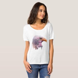 T-shirt Roses américains