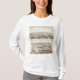 T-shirt Roth, ranchs de Scruggs