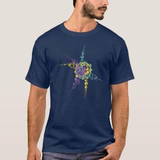 T-shirt Rouages
