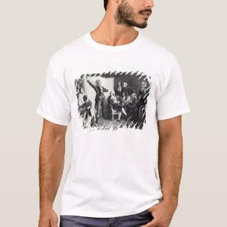 T-shirt Rouget de L'Isle
