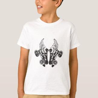 T-shirt rouleau Derby