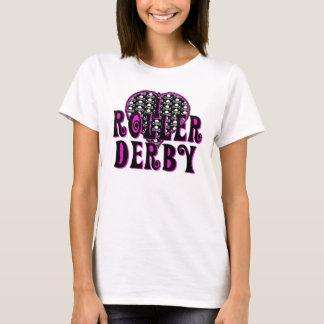 T-shirt Rouleau Derby du coeur I