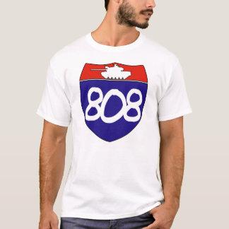 T-shirt Rouleau lourd