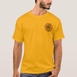 T-shirt Rouleau SkatingRink de Genessee