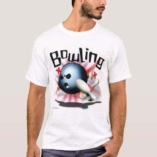 T-shirt Roulement !