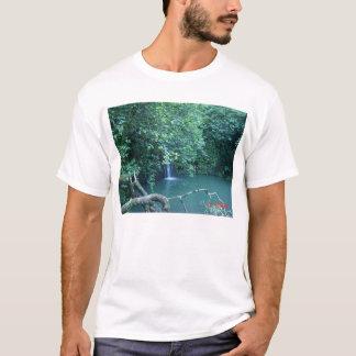 T-shirt Route à Hana