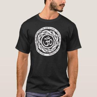 T-shirt Route à la vérité OM