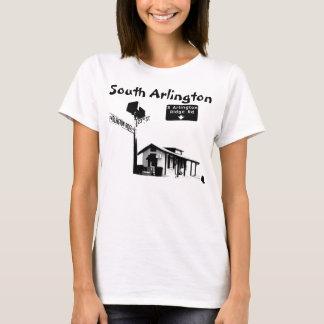 T-shirt Route du sud II d'Arlington Ridge