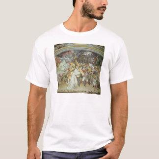 T-shirt Route vers le calvaire