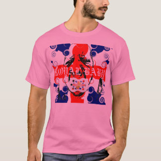T-SHIRT ROYAL BABY SUCETTE
