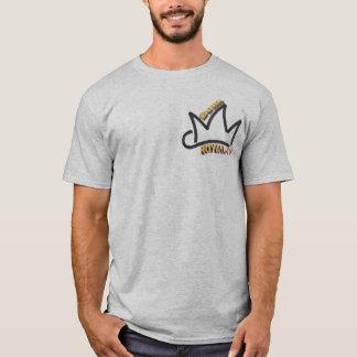 T-shirt Royal-Pièce en t née