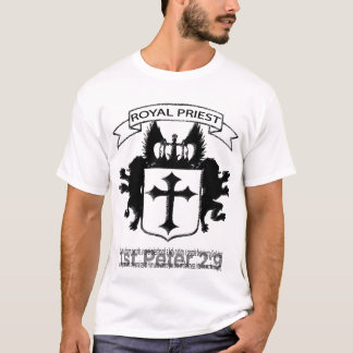 T-shirt RoyalPriest2