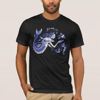 T-shirt Royaume d'hippocampe