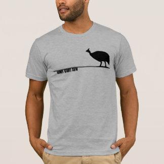 T-shirt RSC - Avant seulement