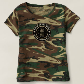 T-shirt Rubberband New York City (soldat)