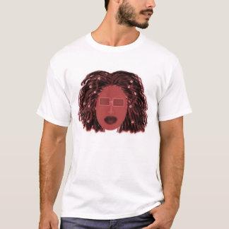 T-shirt Rubis
